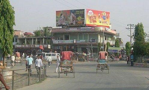 biratnagar city of nepal