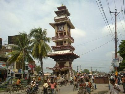 birgunj city nepal